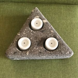 Other - Candle or Succulent Holder